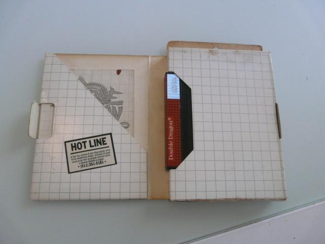 [VDS/ECH] Du beau Amiga / Jaguar / Nintendo / Sega / Sony / Nec P1310940