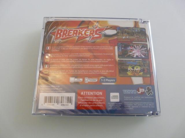 [VDS/ECH] Du beau Amiga / Jaguar / Nintendo / Sega / Sony / Nec P1310945
