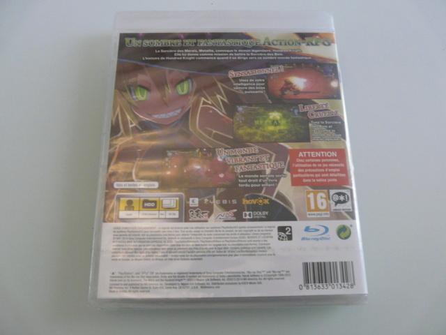[VDS/ECH] Du beau Amiga / Jaguar / Nintendo / Sega / Sony / Nec P1310962