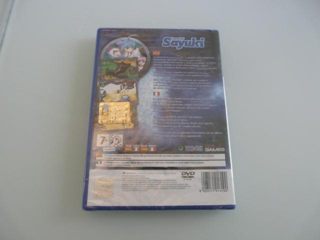 [VDS/ECH] Du beau Amiga / Jaguar / Nintendo / Sega / Sony / Nec P1310968