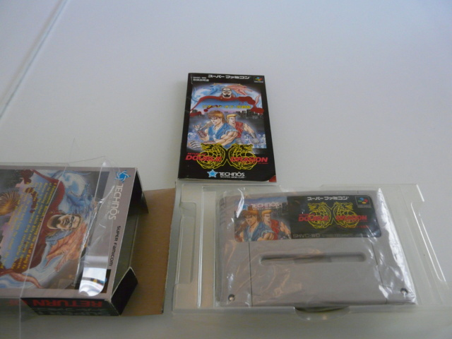[VDS/ECH] Du beau Amiga / Jaguar / Nintendo / Sega / Sony / Nec P1320013