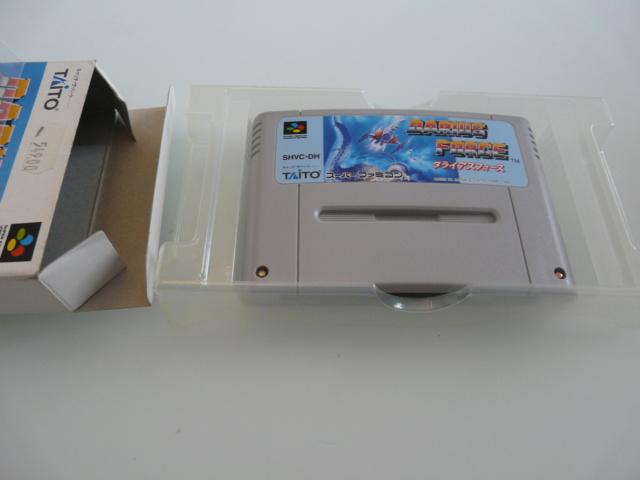 [VDS/ECH] Du beau Amiga / Jaguar / Nintendo / Sega / Sony / Nec P1320029