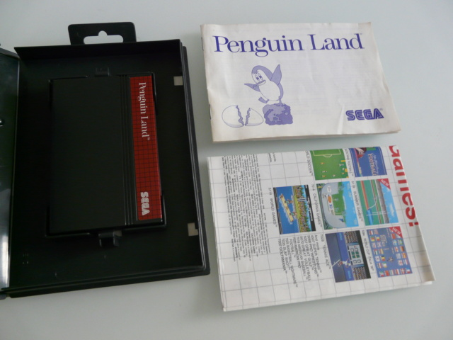 [VDS/ECH] Du beau Amiga / Jaguar / Nintendo / Sega / Sony / Nec P1320056