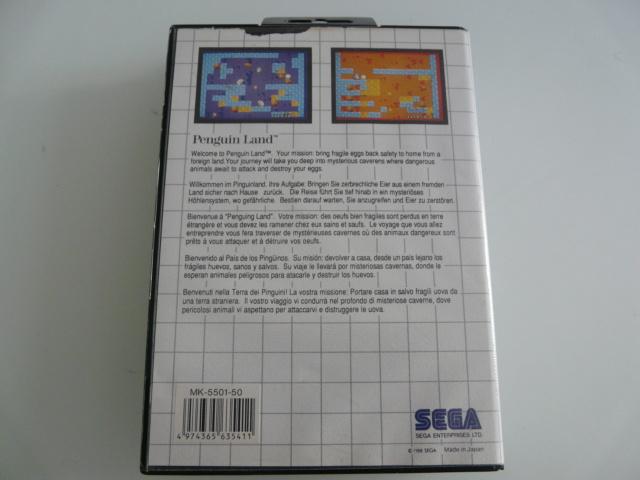 [VDS/ECH] Du beau Amiga / Jaguar / Nintendo / Sega / Sony / Nec P1320058