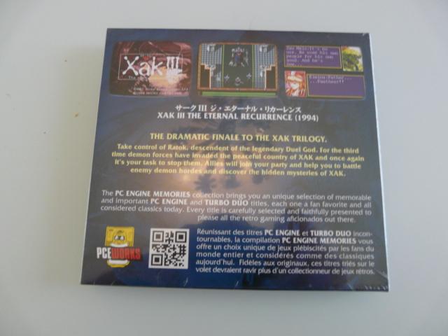 [VDS/ECH] Du beau Amiga / Jaguar / Nintendo / Sega / Sony / Nec P1320074