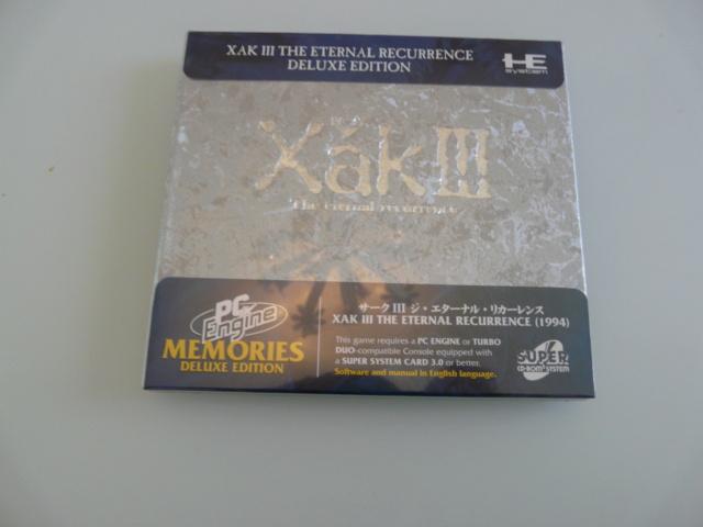 [VDS/ECH] Du beau Amiga / Jaguar / Nintendo / Sega / Sony / Nec P1320075