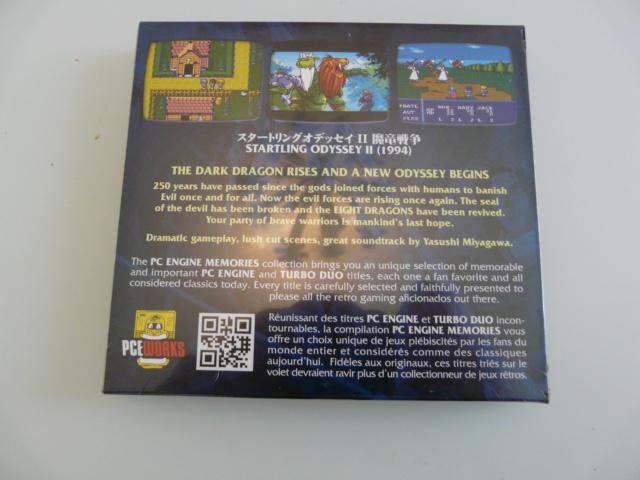 [VDS/ECH] Du beau Amiga / Jaguar / Nintendo / Sega / Sony / Nec P1320077