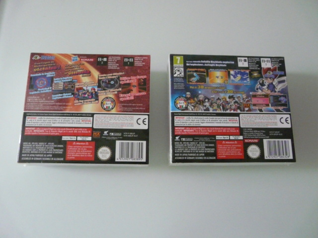 [VDS/ECH] Du beau Amiga / Jaguar / Nintendo / Sega / Sony / Nec P1320124