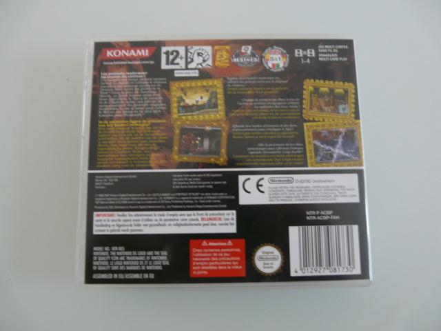 [VDS/ECH] Du beau Amiga / Jaguar / Nintendo / Sega / Sony / Nec P1320140