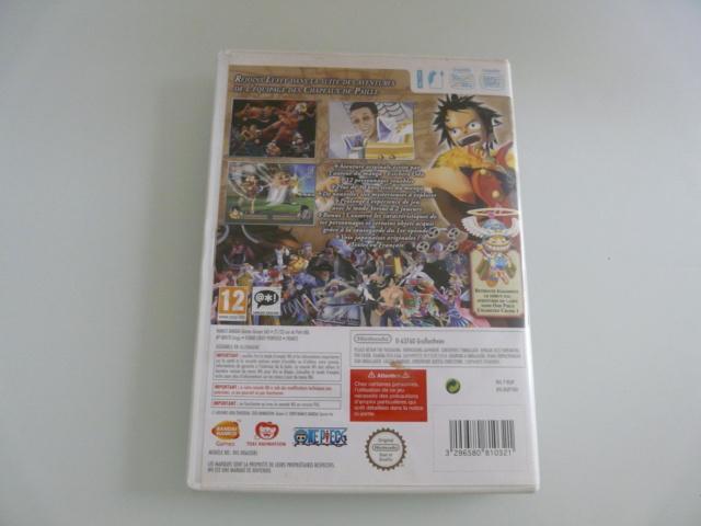 [VDS/ECH] Du beau Amiga / Jaguar / Nintendo / Sega / Sony / Nec P1320229