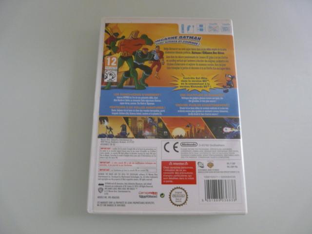 [VDS/ECH] Du beau Amiga / Jaguar / Nintendo / Sega / Sony / Nec P1320234