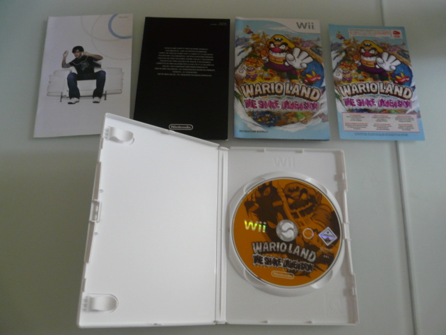 [VDS/ECH] Du beau Amiga / Jaguar / Nintendo / Sega / Sony / Nec P1320235