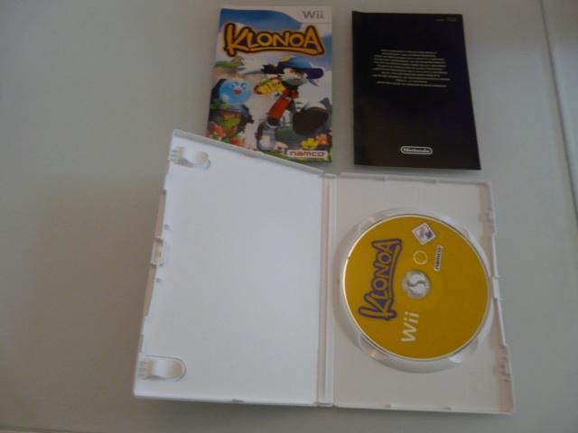 [VDS/ECH] Du beau Amiga / Jaguar / Nintendo / Sega / Sony / Nec P1320310