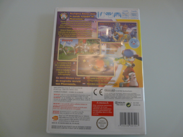 [VDS/ECH] Du beau Amiga / Jaguar / Nintendo / Sega / Sony / Nec P1320311