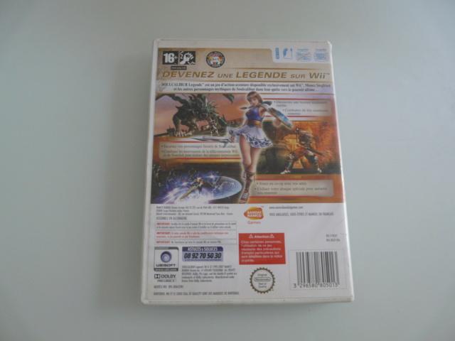 [VDS/ECH] Du beau Amiga / Jaguar / Nintendo / Sega / Sony / Nec P1320313