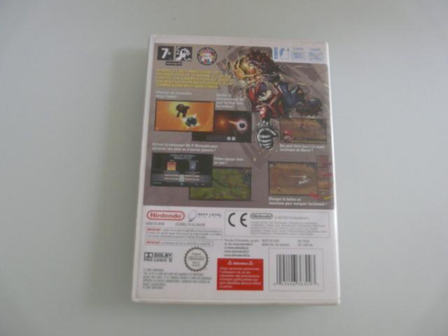 [VDS/ECH] Du beau Amiga / Jaguar / Nintendo / Sega / Sony / Nec P1320315