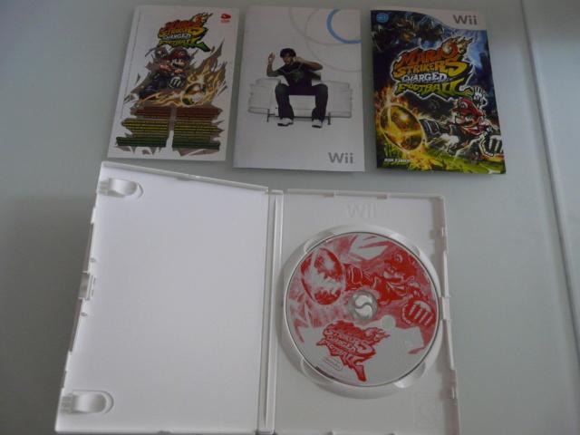 [VDS/ECH] Du beau Amiga / Jaguar / Nintendo / Sega / Sony / Nec P1320316