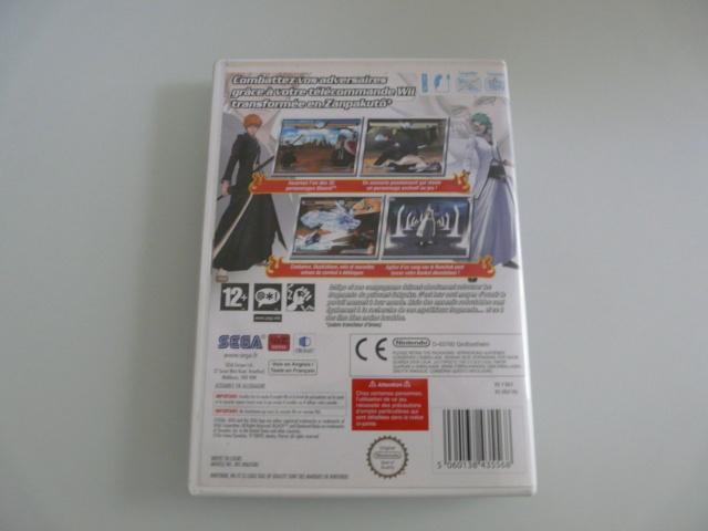 [VDS/ECH] Du beau Amiga / Jaguar / Nintendo / Sega / Sony / Nec P1320321