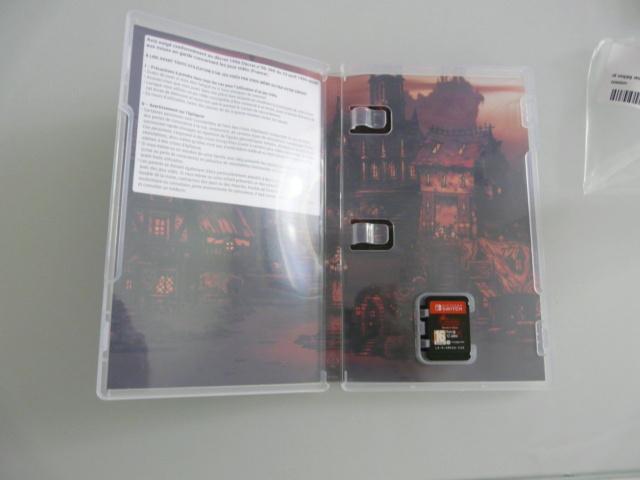 [VDS/ECH] Du beau Amiga / Jaguar / Nintendo / Sega / Sony / Nec P1320330