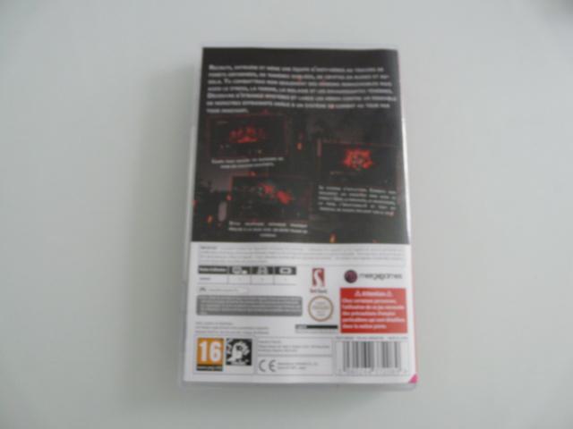 [VDS/ECH] Du beau Amiga / Jaguar / Nintendo / Sega / Sony / Nec P1320332