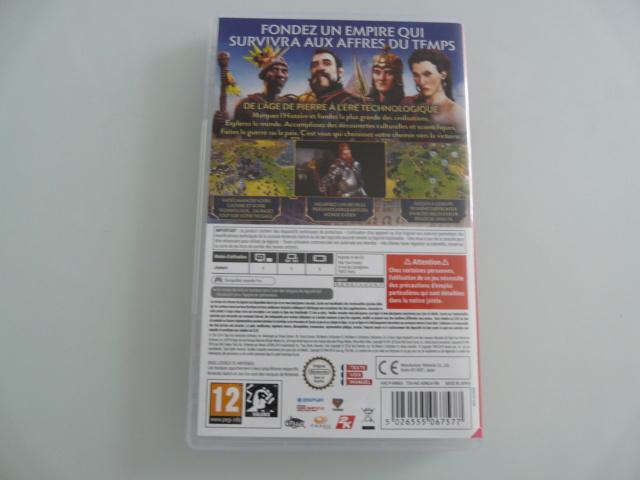 [VDS/ECH] Du beau Amiga / Jaguar / Nintendo / Sega / Sony / Nec P1320334