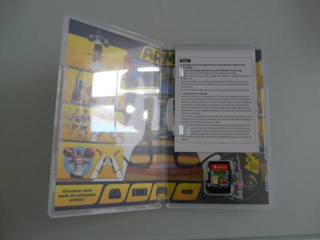 [VDS/ECH] Du beau Amiga / Jaguar / Nintendo / Sega / Sony / Nec P1320339