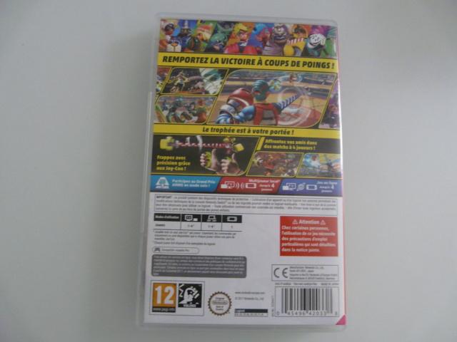 [VDS/ECH] Du beau Amiga / Jaguar / Nintendo / Sega / Sony / Nec P1320341