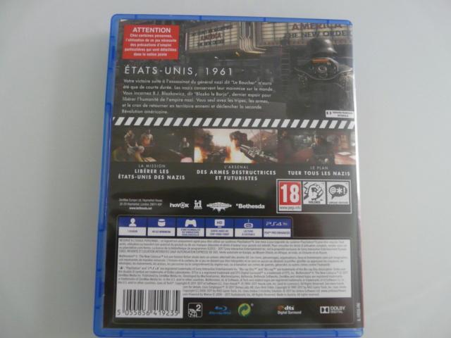 [VDS/ECH] Du beau Amiga / Jaguar / Nintendo / Sega / Sony / Nec P1320349
