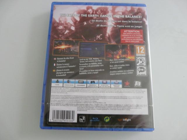 [VDS/ECH] Du beau Amiga / Jaguar / Nintendo / Sega / Sony / Nec P1320351