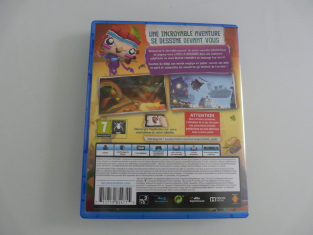 [VDS/ECH] Du beau Amiga / Jaguar / Nintendo / Sega / Sony / Nec P1320366