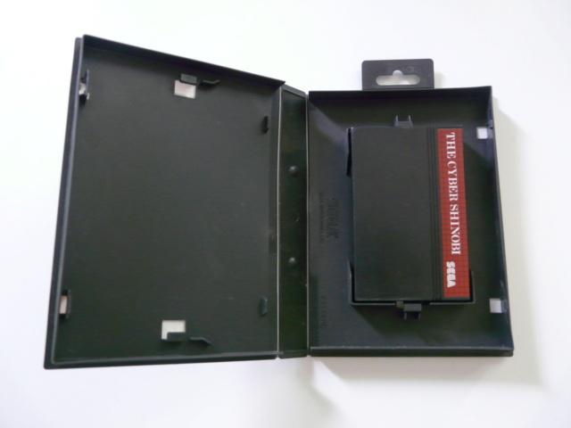 [VDS/ECH] Du beau Amiga / Jaguar / Nintendo / Sega / Sony / Nec P1320427