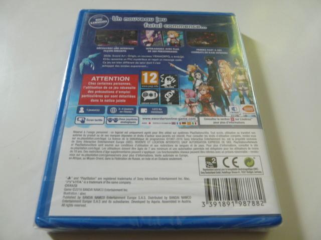 [VDS/ECH] Du beau Amiga / Jaguar / Nintendo / Sega / Sony / Nec P1320435