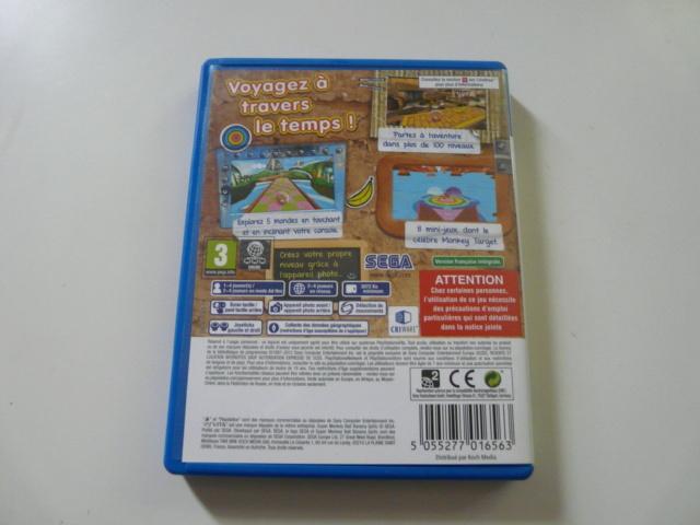 [VDS/ECH] Du beau Amiga / Jaguar / Nintendo / Sega / Sony / Nec P1320444