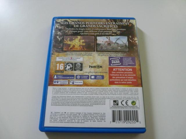 [VDS/ECH] Du beau Amiga / Jaguar / Nintendo / Sega / Sony / Nec P1320447