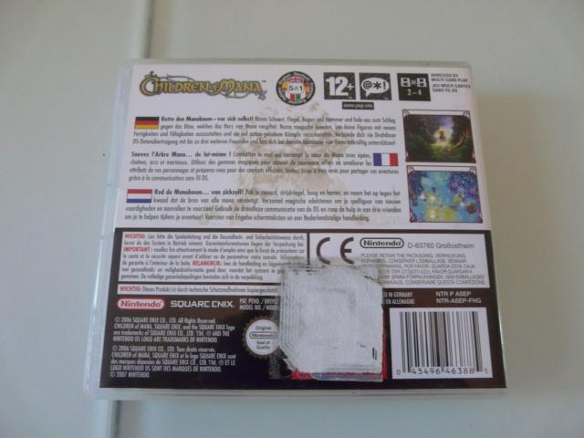[VDS/ECH] Du beau Amiga / Jaguar / Nintendo / Sega / Sony / Nec P1320456