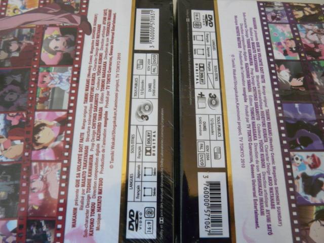 [VDS/ECH] DVDs animation / Revues JV et manga / Lego / et autre P1320460