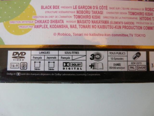 [VDS/ECH] DVDs animation / Revues JV et manga / Lego / et autre P1320463