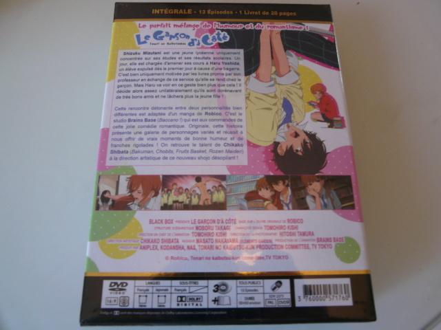 [VDS/ECH] DVDs animation / Revues JV et manga / Lego / et autre P1320465