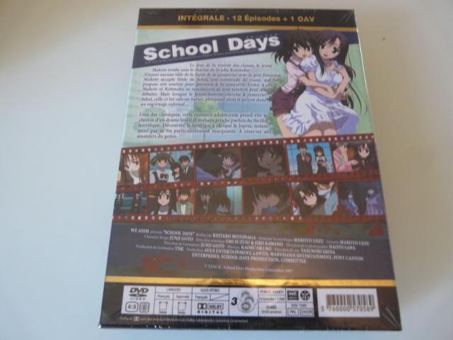 [VDS/ECH] DVDs animation / Revues JV et manga / Lego / et autre P1320467