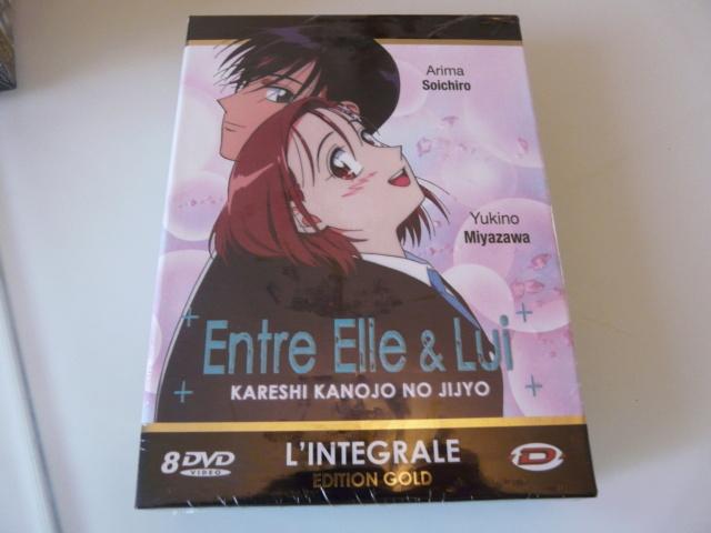 [VDS/ECH] DVDs animation / Revues JV et manga / Lego / et autre P1320469