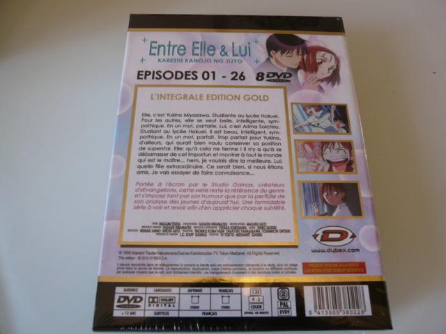 [VDS/ECH] DVDs animation / Revues JV et manga / Lego / et autre P1320471