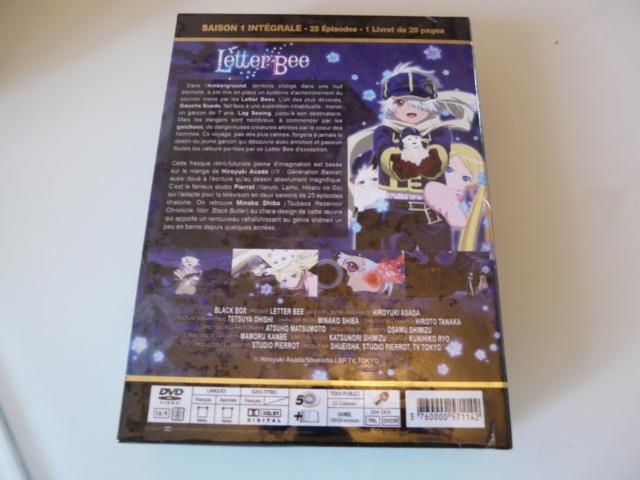 [VDS/ECH] DVDs animation / Revues JV et manga / Lego / et autre P1320473