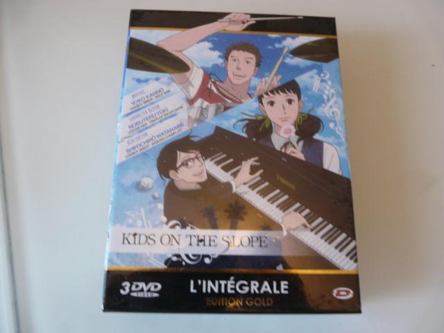 [VDS/ECH] DVDs animation / Revues JV et manga / Lego / et autre P1320479