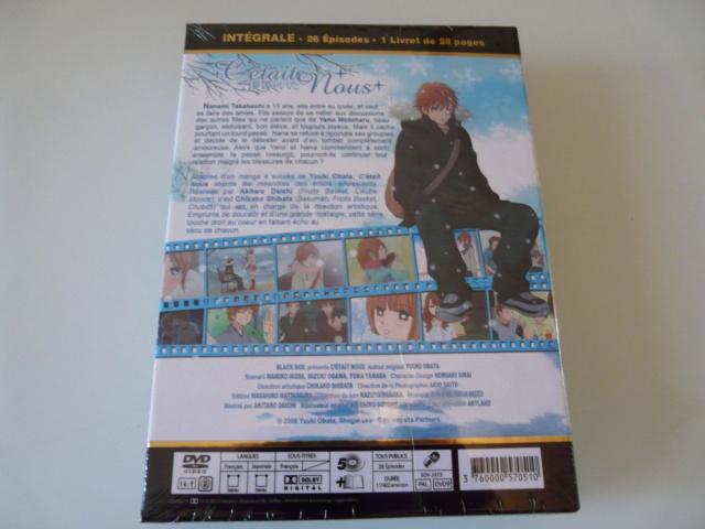 [VDS/ECH] DVDs animation / Revues JV et manga / Lego / et autre P1320482