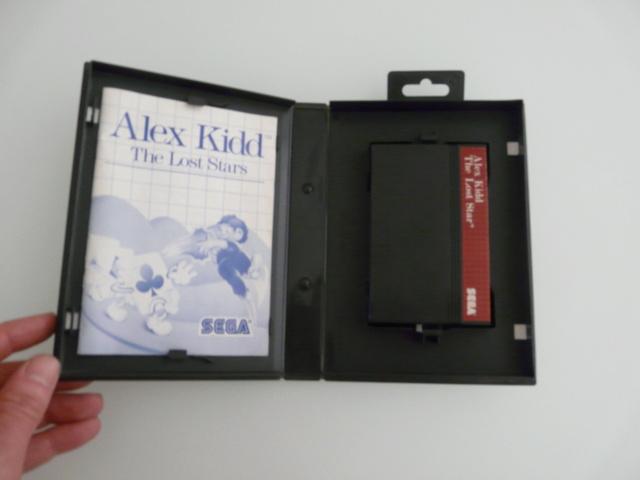 [VDS/ECH] Du beau Amiga / Jaguar / Nintendo / Sega / Sony / Nec P1320487