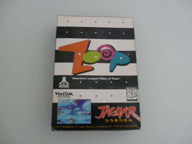 [VDS/ECH] Du beau Amiga / Jaguar / Nintendo / Sega / Sony / Nec P1320511