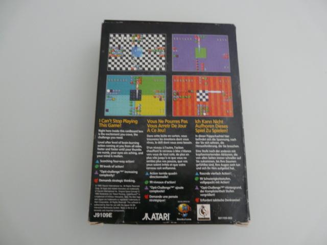 [VDS/ECH] Du beau Amiga / Jaguar / Nintendo / Sega / Sony / Nec P1320512