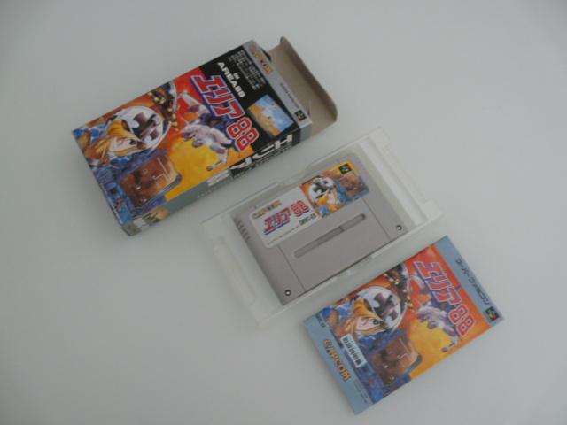 [VDS/ECH] Du beau Amiga / Jaguar / Nintendo / Sega / Sony / Nec P1320529