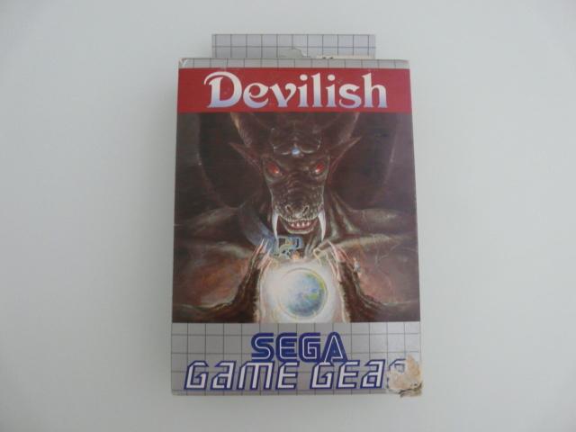 [VDS/ECH] Du beau Amiga / Jaguar / Nintendo / Sega / Sony / Nec P1320530