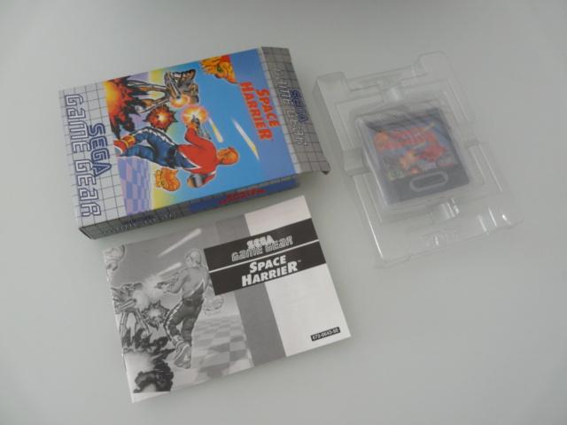 [VDS/ECH] Du beau Amiga / Jaguar / Nintendo / Sega / Sony / Nec P1320546